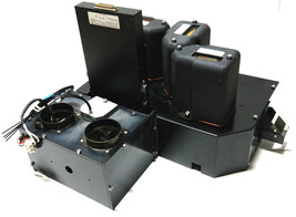 TECHNICAL FILM SYSTEMS PRINTER LAMP HOUSE ASSY LV-4 LIGHT VALVES, FA-2 MIRRORS