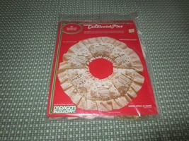 Paragon CANDLEWICK HOLLY WREATH Sealed KIT #6849 by Julia Bernstein - 20... - $9.90