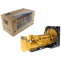 CAT Caterpillar 3516B Engine Generator 3-Piece Set Core Classic Series 1... - $89.54
