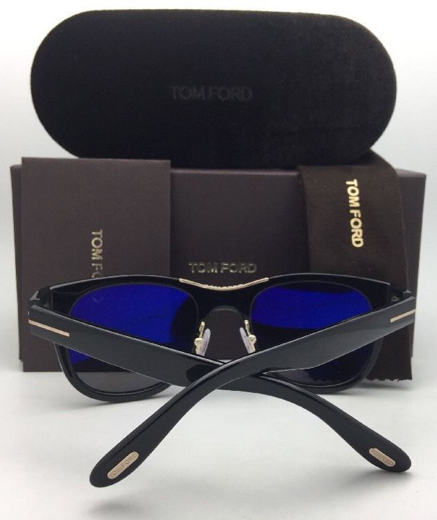 603098795c Polarized TOM FORD Sunglasses CHRIS TF 462 and 50 similar items. 57