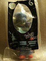 2008 McDonald's Wizard of Oz Winkie Guard Doll - $25.23