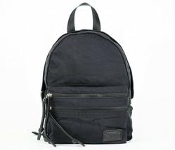 Rebecca Minkoff Medium Nylon Backpack - Black - $54.45