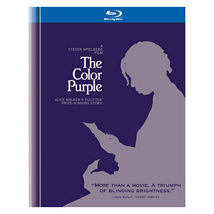 The Color Purple (Blu-ray + Digibook)
