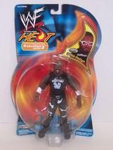 "NEW! 2001 Jakk's Sunday Heat Rebellion ""D-Von Dudley"" Action Figure WWE ... - $16.82"