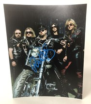 "Rob Halford Signed Autographed ""Judas Priest"" Glossy 11x14 Photo - COA Holograms - $129.99"