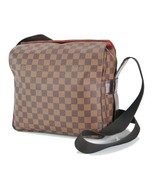 Authentic LOUIS VUITTON Naviglio Damier Ebene Crossbody Shoulder Bag #33155 - $649.00