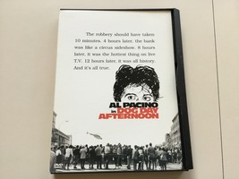 DVD - Dog Day Afternoon - Widescreen Edition - Al Pacino - $4.99