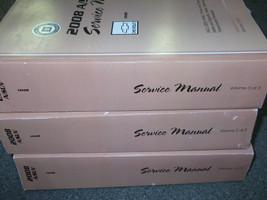 2008 Chevy Chevrolet HHR H R Service Repair Shop Workshop Manual Set G - $415.65