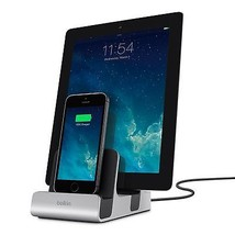 Belkin PowerHouse Lightning and 30-Pin Charging Dock for iPhone 4S and e... - $47.47