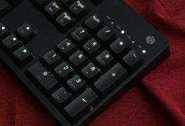 Thinkway C704 Mechanical Gaming Keyboard English Korean Wired (Cherry MX Blue) image 6