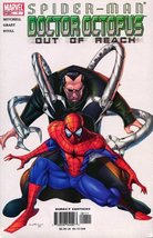 Spider-Man/Doctor Octopus: Out of Reach, Edition# 1 [Comic] Marvel - $5.99