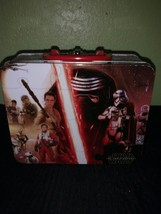 "Star Wars ""The Force Awakens"" Lunch Box - $7.15"