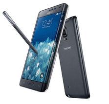 "SAMSUNG GALAXY NOTE EDGE BLACK SM-N915S UNLOCKED 5.7"" QHD 32GB PHONE image 4"