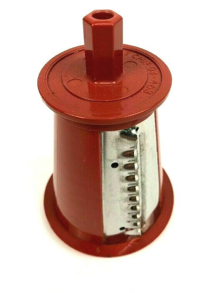 Ripple Chip Cone Replacement Part Presto Professional Salad Shooter - $8.90