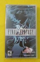 Final Fantasy Anniversary Edition (Sony PSP, 2007) - $98.99
