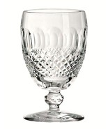 Waterford Crystal Colleen Short Stem Water Goblet 8 ounce 5.25 inches Tall - $78.20