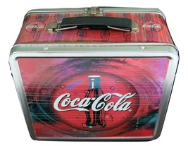 Coca Cola Lunchbox from 1999 - $15.79