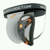 SHOCK DOCTOR ULTRA ADULT CUP AGES 15 AND OLDER - $11.29