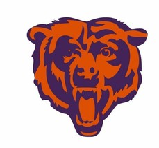 Chicago Bears Sticker Decal S12 You Choose Size - $1.45+