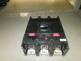 GE TJD432400 Circuit Breaker 400A 3P 240V AC Tested Used  - $400.00
