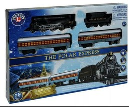 New Lionel 7-11925 The Polar Express  Train Set 28 Pieces 2020 Free Shipping - $81.81