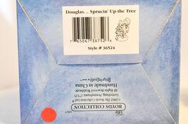Boyds Bears & Friends: Douglas ... Sprucin' Up The Tree - Style 36524 image 9