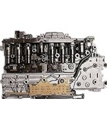 6L80-6L80E COMPLETE VALVE BODY AND SOLENOIDS-2011 & UP CADILLAC CHEVROLET - $494.01