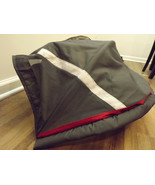 Graco Fastaction Fold Jogger Stroller Canopy Gray Part Only Includes Har... - $24.99