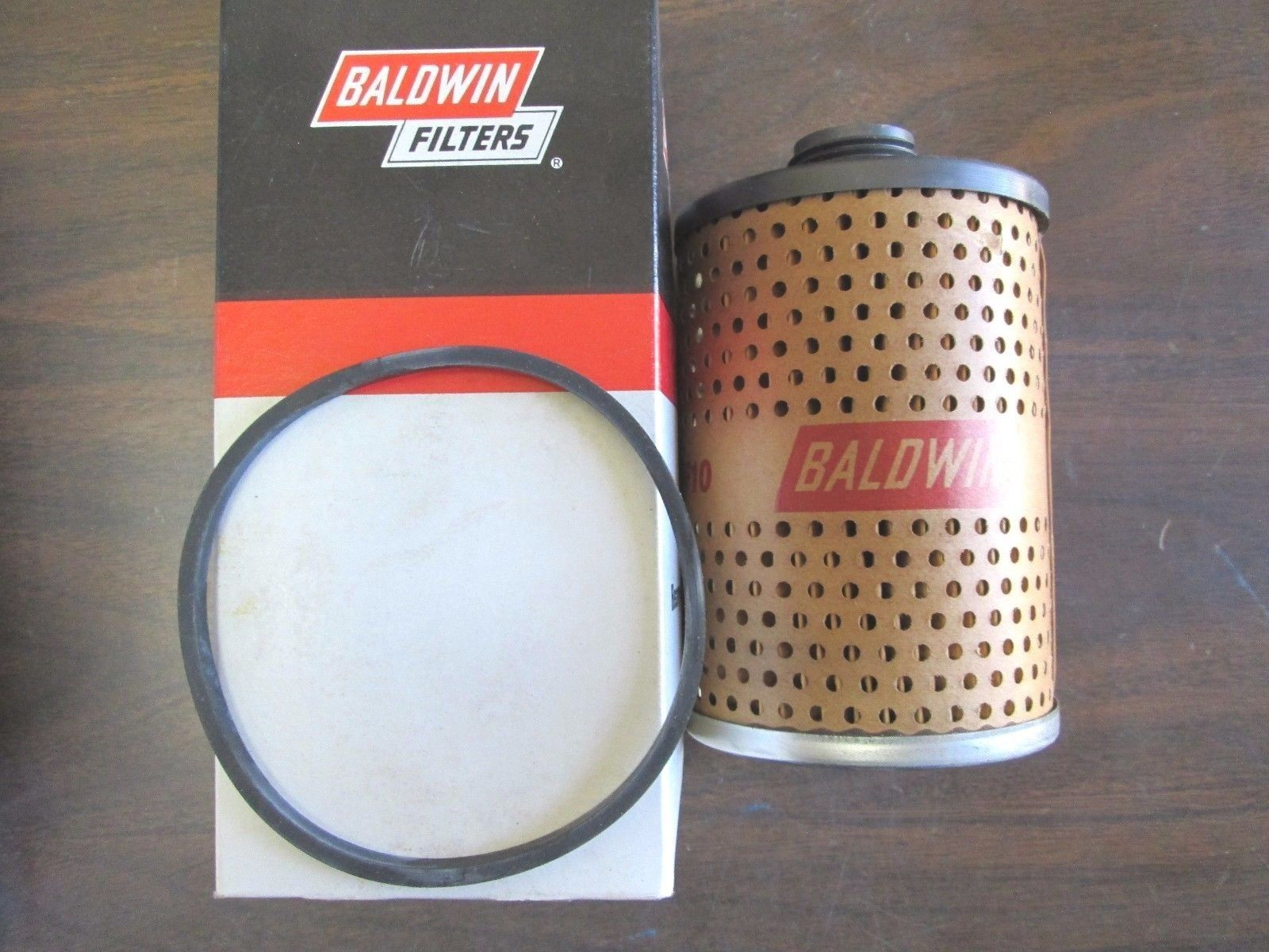 Primary image for PF10, Baldwin Filters, Fuel Filter, Quantity=3