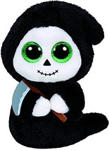 Ty Beanie Boos Grimm - Reaper - $24.23