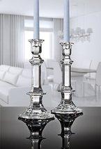 "Studio Silversmiths 9"" Candlestick Pair - $29.69"