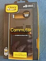 Genuine OtterBox Commuter Series Case for Samsung Galaxy S10 Black - $23.74