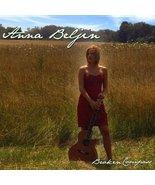 Broken Compass [Audio CD] Beljin, Anna - $3.99