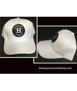 Houston Strong Base Ball Hat Adult Size Adjustable Free Shipping - $9.99