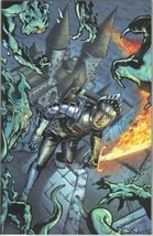 Ghostbusters Displaced Aggression Comic #2 Retailer Incentive Cover IDW ... - $14.49