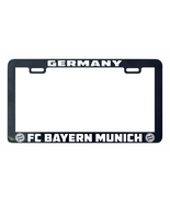 FC Bayern  Munich, Germany soccer futbol license plate frame holder tag - $7.99