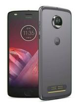 Motorola Moto Z2 Play   4G LTE AT&T   T-MOBILE   CRICKET   METRO PCS Smartphone