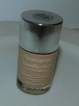 Neutrogena Healthy Skin Liquid Makeup Classic Ivory 10 1 Fl Oz New - $14.99