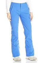 Spyder Women's Me Athletic Fit Ski Pants, Size 14, Inseam Short (30.5), NWT - $69.00