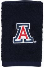 Northwest Arizona Wildcats Hand Towel dimensions are 15 x 26 inches - $16.95