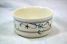 """Mikasa 2000 Annette CAC20 4"""" Individual Smooth Souffle Dish - $12.47"""