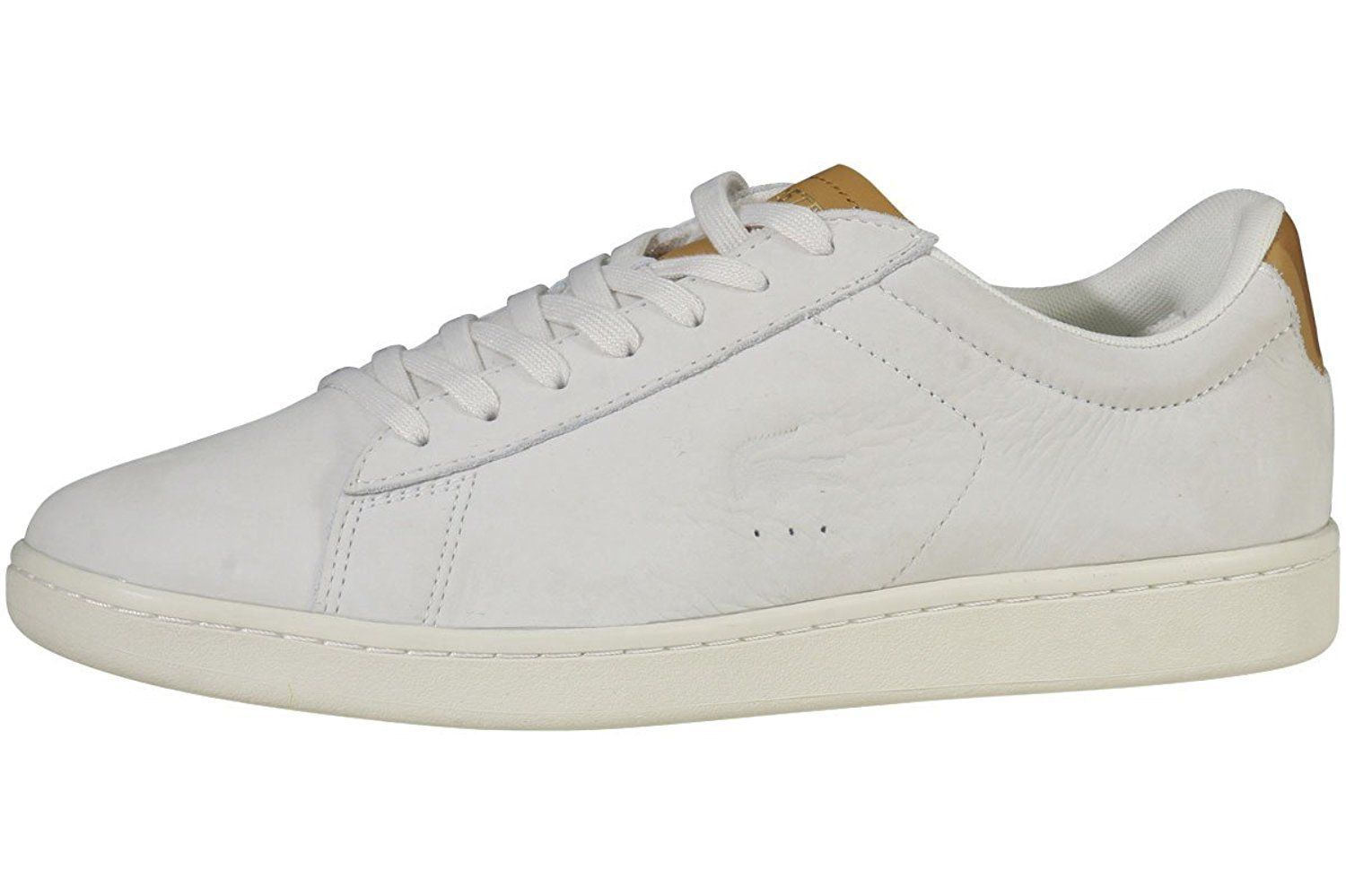 f8800d6910c Lacoste Men s Carnaby EVO 317 1 Sneaker and 50 similar items. S l1600