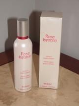 NEW IN BOX never opened Yves Rocher ROSE ISPAHAN PERFIMED BODY SPRAY 3.4... - $127.71