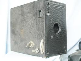 Kodak  Brownie No.2C Extra Large  Vintage Box Camera - Nice - - $25.00