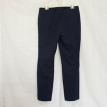 Vince Camuto Dress Pant Blue Women Size 6 - $39.20