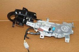 05-10 Honda Odyssey Power Liftgate Deck lid Trunk Hatch Lift Motor 74965-SHJ-A61 image 7