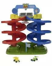Toy Story 3 Big Spiral Speedway New & Rare - $76.11