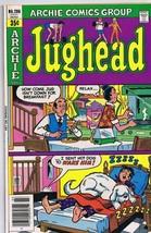Jughead #286 ORIGINAL Vintage 1979 Archie Comics - $9.89