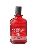 Bath & Body Works C.o. Bigelow No 1584 Elixir Red Cologne 2.5 oz / 75 ml - $299.95