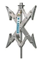 BAL 28010  X-Chock Tire Locking Chock - Single - $46.73